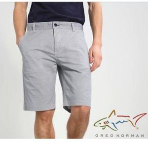 Greg Norman Ultimate Travel Short NWT